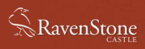Ravenstone Castle logo