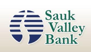 Salk Valley Bank logo