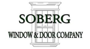 Soberg Windows logo