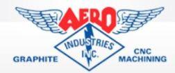 Aero Graphite logo