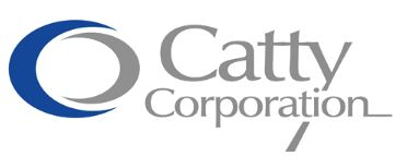 Catty Corp logo
