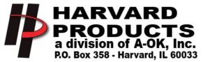 Harvard Products logo