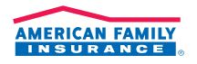 American Family Ins logo